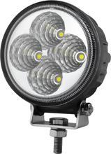 Фара водительского света РИФ 12W LED 83*83*76 мм (без учета крепежа)