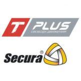 Стропы динамические T-Plus (Россия)