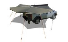 Тент-крыло Rhino-Rack для багажника Foxwing Awning, правый