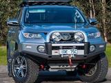 Подвеска Toyota Fortuner 2015+