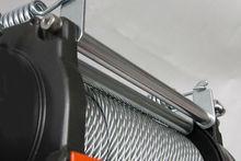 Тросоукладчик для всех видов автомобильных лебедок Master Winch
