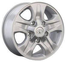 Диск колесный REPLICA 5х8 R16 ET2 150 S