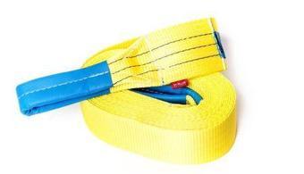 Удлинитель троса лебедки или динамической стропы, 20 м 8 т