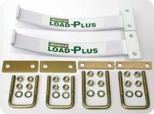 Усилители рессор для MMC L200/L300, Toyota Land Cruiser 76 70мм х 12мм х 442мм