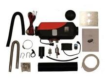 Воздушный стояночный обогреватель 24V/5кВт JH (пластиковый бак 10л)