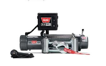 Лебедка WARN 9500 XP 12V
