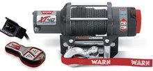 Лебедка ATV WARN XT40