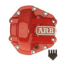 Защита дифференциала ARB JEEP Wrangler