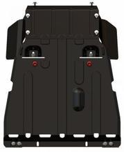 Защита картера ШЕРИФ Нива 2123 CHEVROLET