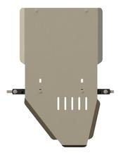 Защита КПП и РК TOYOTA FJ Cruiser, AL, 2007-