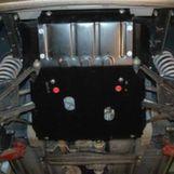 Защита для автомобилей НИВА, Шевроле НИВА