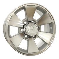Диск колесный REPLICA 6x7 R16 ET10 139,7 110,0
