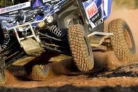 BFGoodrich Mud-Terrain KM3 для мотовездеходов UTV