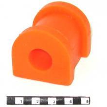 Втулка  стабилизатора I.D.=17 мм