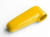 Наконечник провода силового лебедки желтый